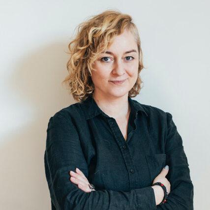 Kristina Savickienė