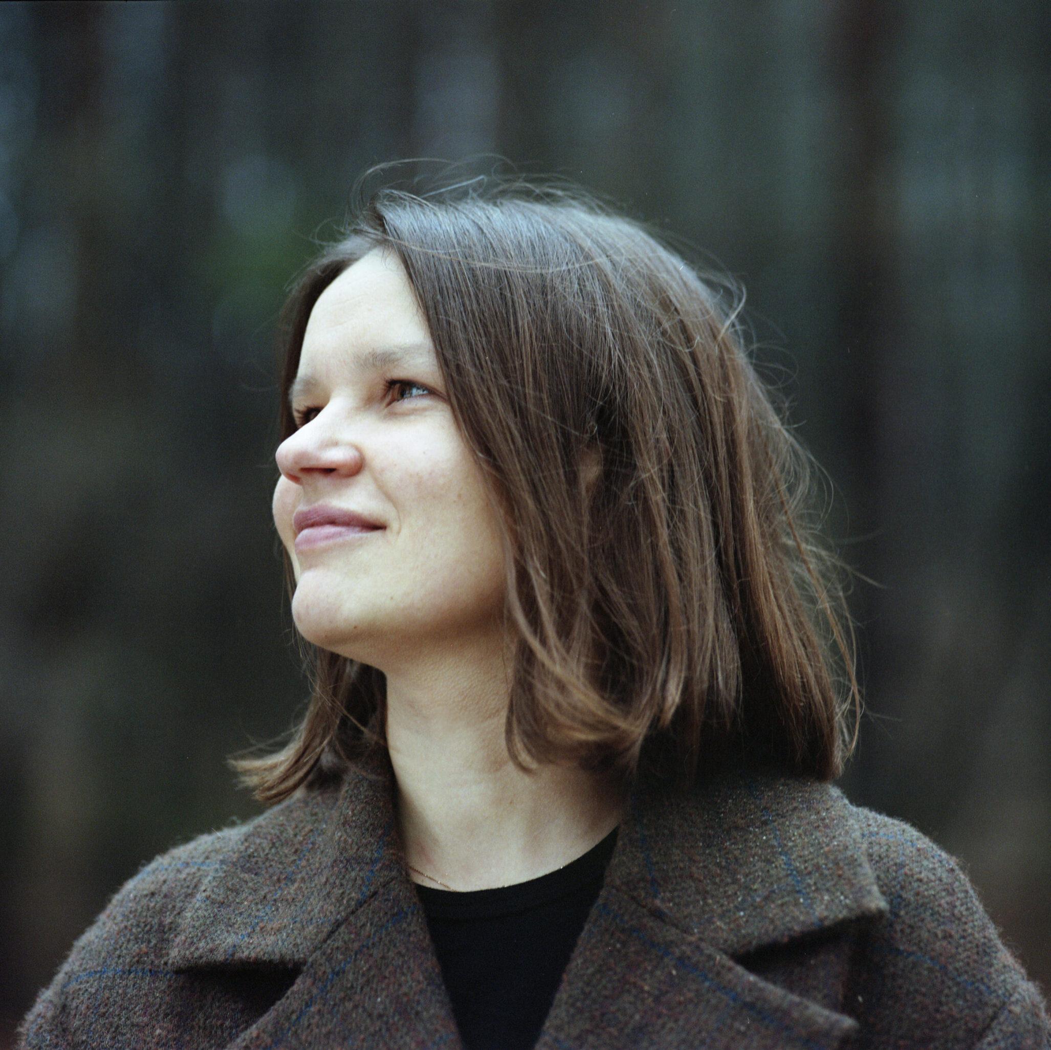 Marija Razgutė