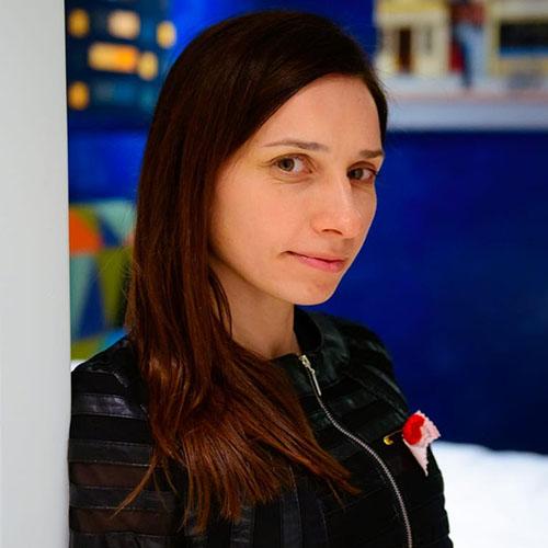 Marta Mężyńska