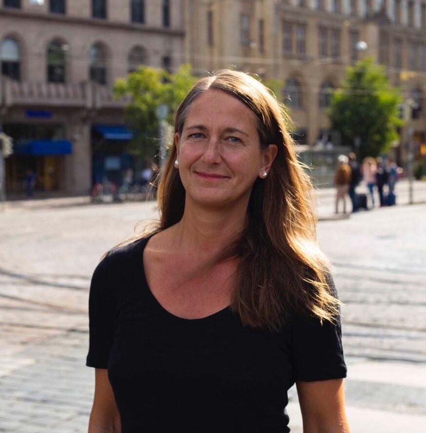 Kerstin Schroth