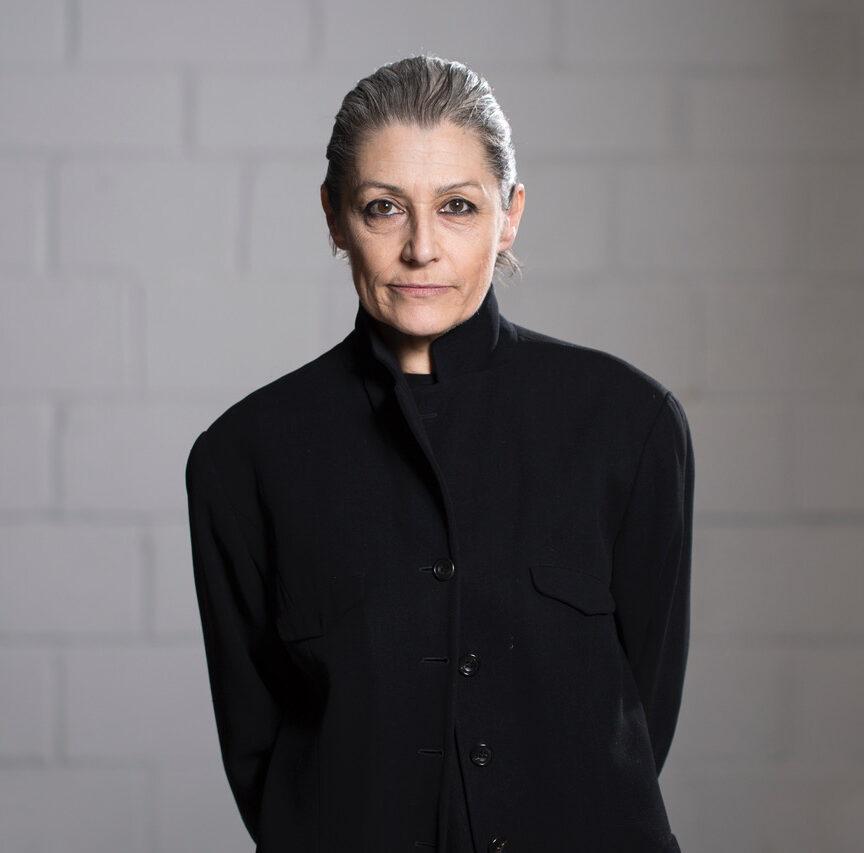 Cristina Caprioli