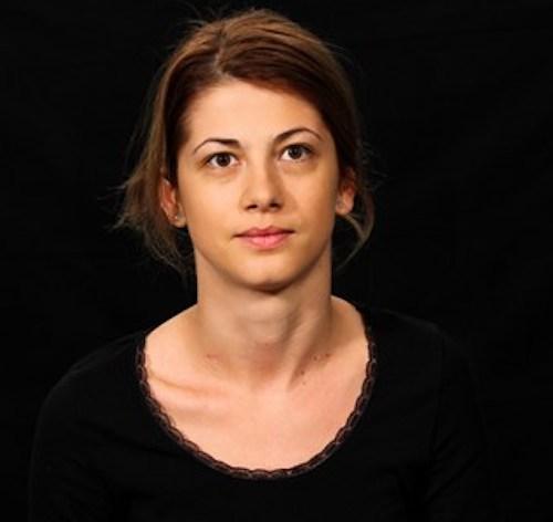 Amira Kudumovic