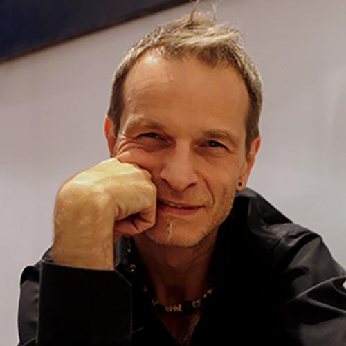Attila Ledényi