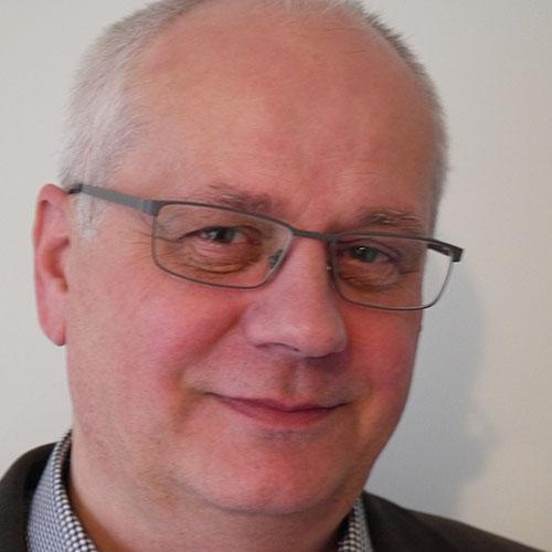 Jacek Chromy