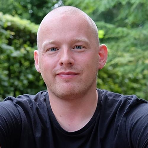 Steffen Gray