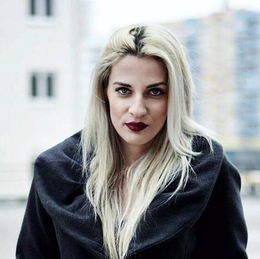 Sandra Nadarevic
