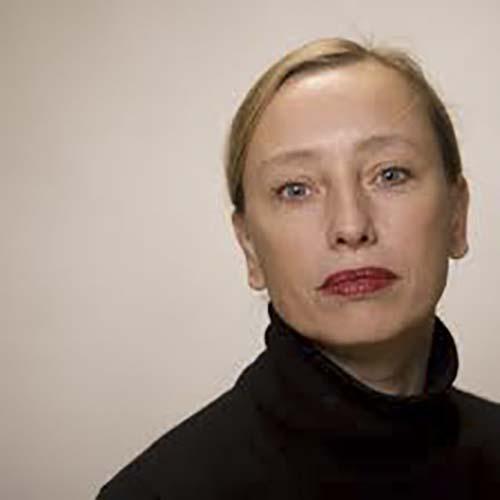 Anna Bergel