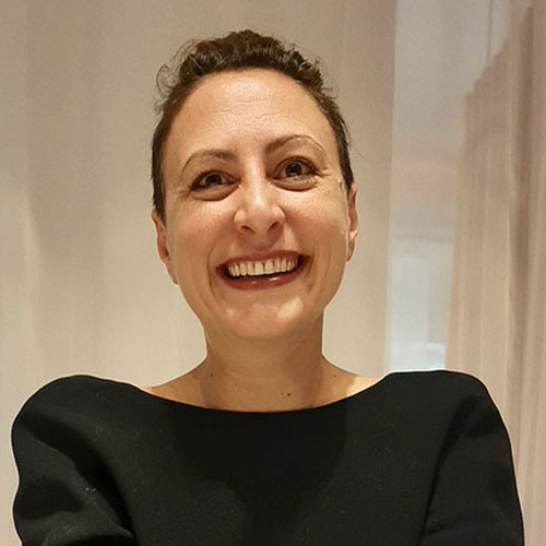 Francesca Cundari