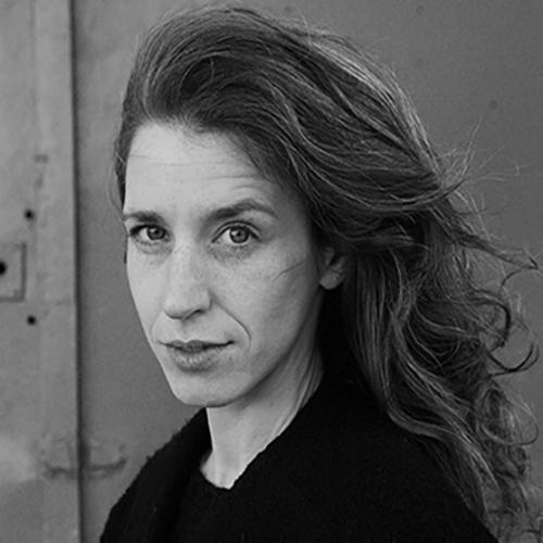 Johanna Gorlach Farmani Strano