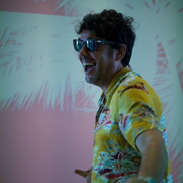 Chris Laguna